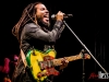 Ziggy Marley performs as part of the Summer Concert series on September 1, 2012 in San Diego California at the Del Mar Race track