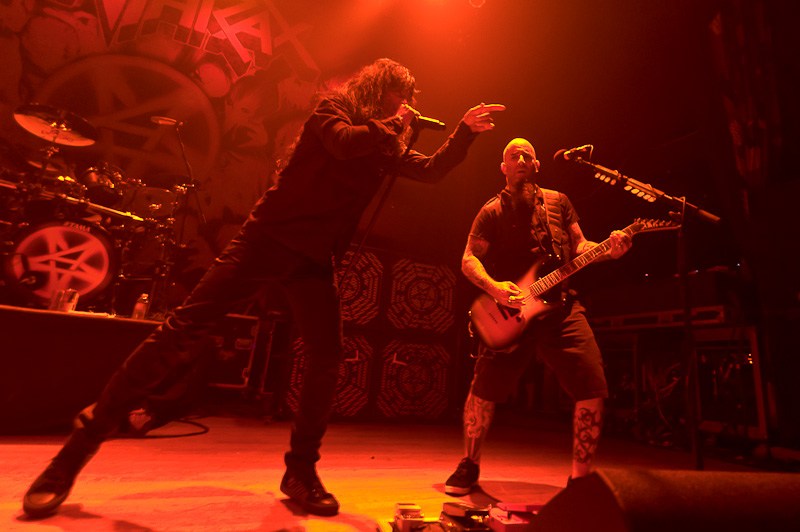 anthrax band full concert - photo #49