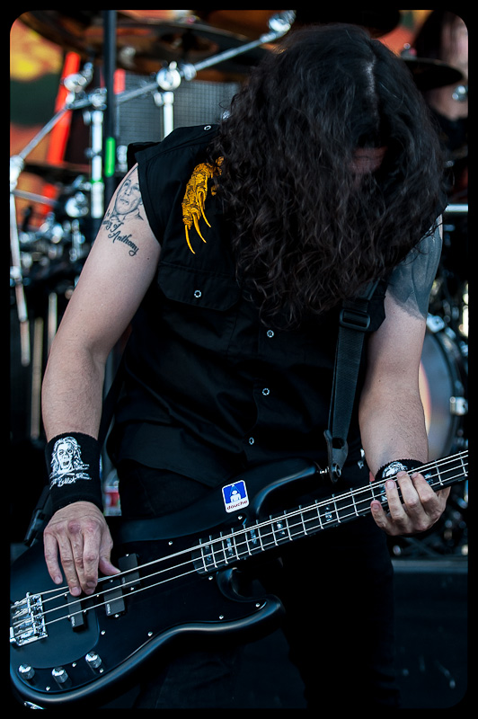 anthrax band full concert - photo #33