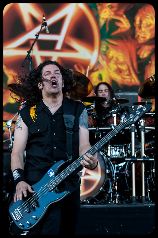 anthrax band full concert - photo #30