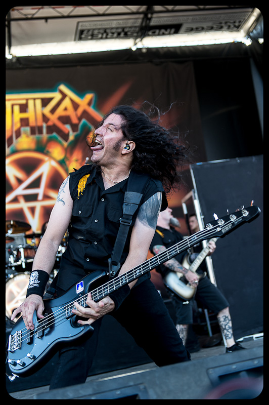 anthrax band full concert - photo #39