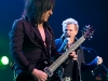 Billy Idol featuring Steve Stevens at the Pechanga Resort and Casino in Temecula, CA
