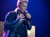 Billy Idol featuring Steve Stevens at the Palladium in Hollywood, California
