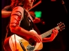 """Brandi Carlile performs on November 7, 2012 during her """"Bear Creek"""" tour at The House of Blues in San Diego,  California"""