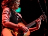 "Brandi Carlile performs on November 7, 2012 during her ""Bear Creek"" tour at The House of Blues in San Diego,  California"