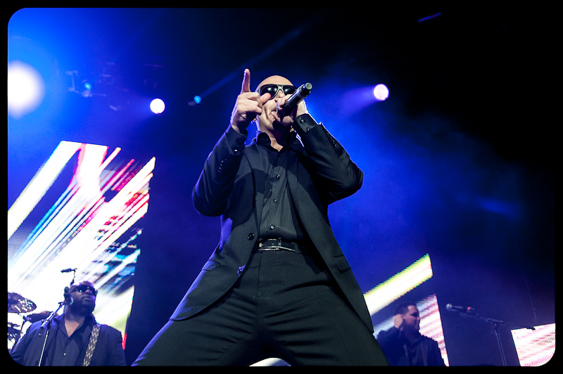 Pin Pitbull Concert San Antonio Ajilbabcom Portal on Pinterest