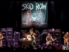 Skid Row performs on November 9, 2012 at Sycuan Casino in San Diego,  California