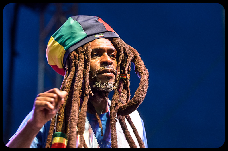 Steel Pulse Earth Crisis
