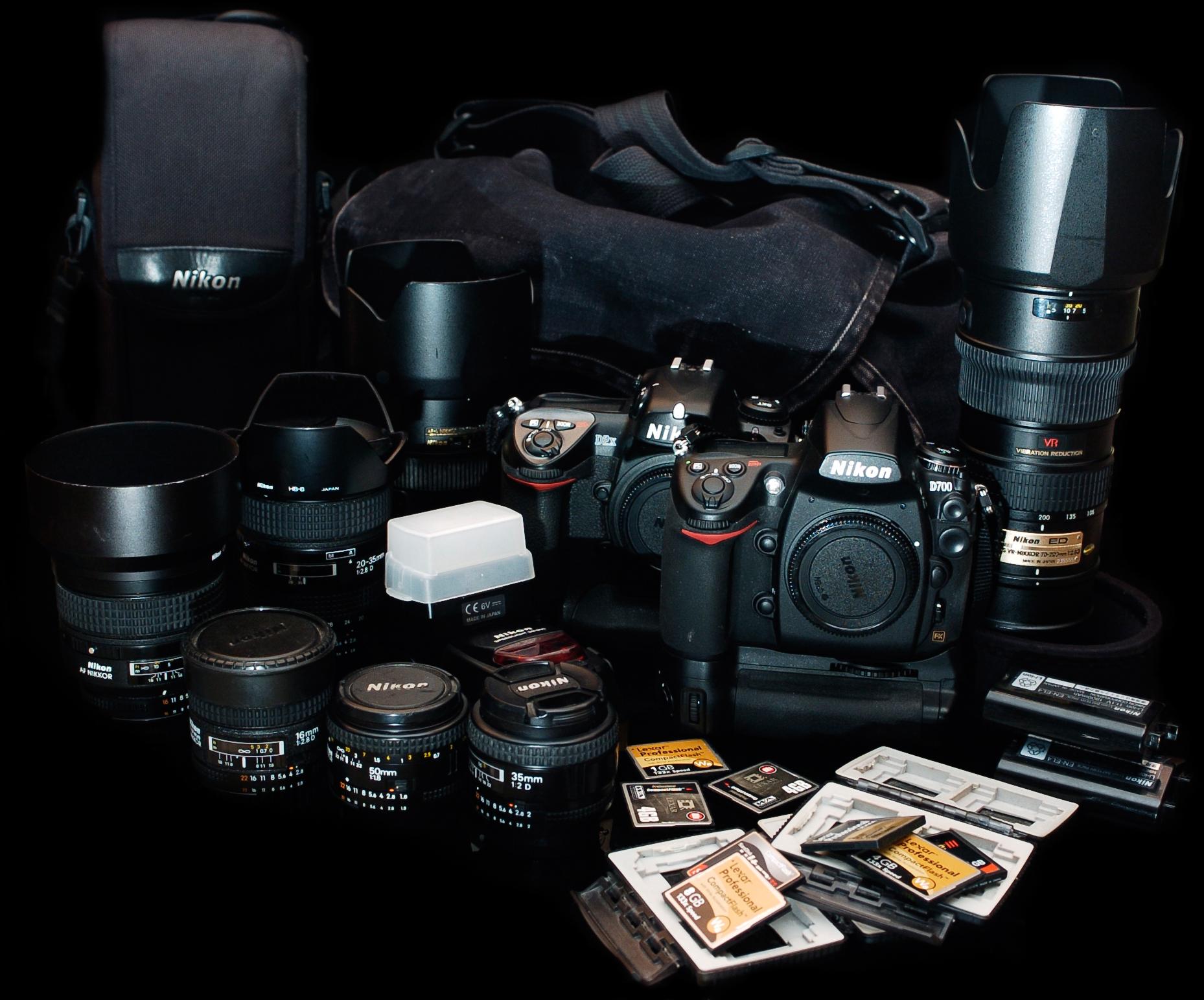 Một số cách tiết kiệm tiền khi chơi máy ảnh - 7410