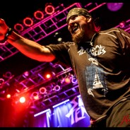 Suicidal Tendencies – concert shoot