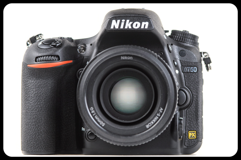 Nikon D750 – Initial Thoughts