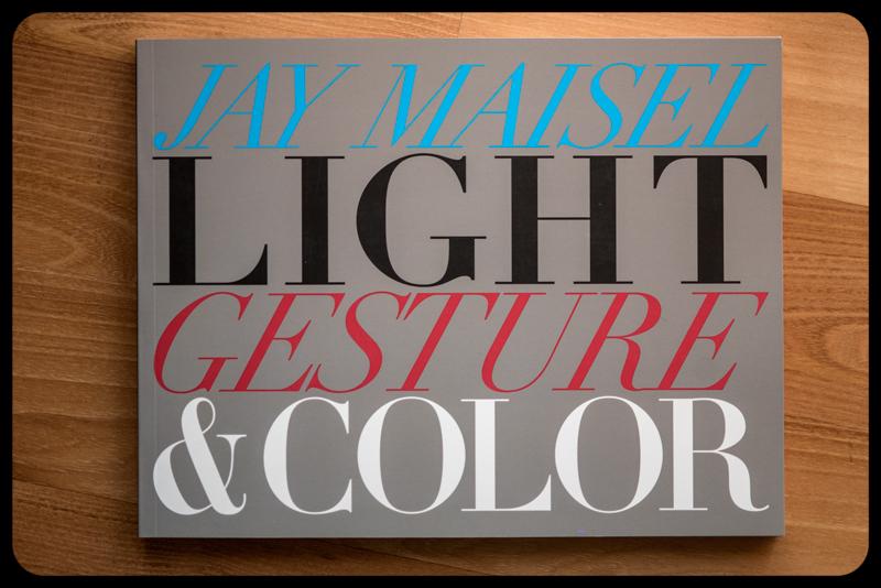 Win a Copy of Light Gesture & Color