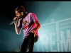 A Day To Remember perform at the Viejas Arena on 4/15/2012