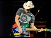 "Brad Paisley  performs on October 18, 2012 during his ""Virtual Reality"" tour at Cricket Wireless Amphitheatre in Chula Vista,  California"