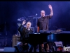 Bruce Hornsby and The Noisemakers perform on July 10, 2013 during the 2013 Noise of the Earth Tour at Humphreys By The Bay in San Diego, California
