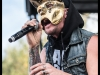 Hollywood Undead perform at Epicenter 2012 on September 22, 2012 at Verizon Wireless Amphitheatre in Irvine CA.