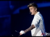 "Justin Bieber performs on June 22, 2013 during his ""Summer 2013"" tour at Valley View Casino Center in San Diego,  California"