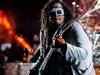 KORN -  Rockstar Mayhem Festival Tour