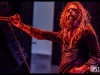 "Rob Zombie performs on June 29, 2013 during the ""Rockstar Energy Drink Mayhem Festival"" at San Manuel Amphitheater in San Bernardino,  California"