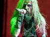 Rob Zombie - Mayhem Festival 2010