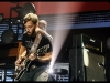 The Black Keys performs on October 4, 2012  at Valley View Casino Center in San Diego,  California