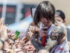 Warped Tour 2013 on June 18, 2013  at Sleep Train Amphitheatre in San Diego,  California